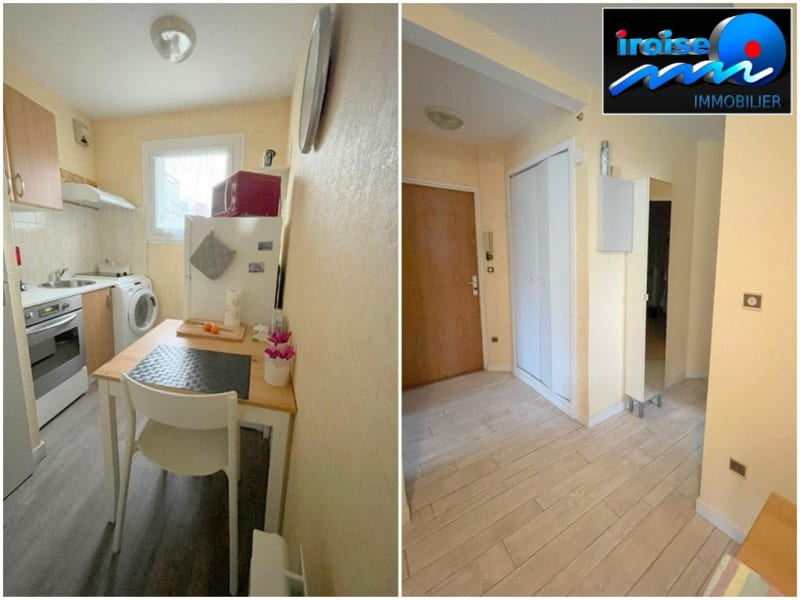 Location appartement Brest 660€ CC - Photo 5