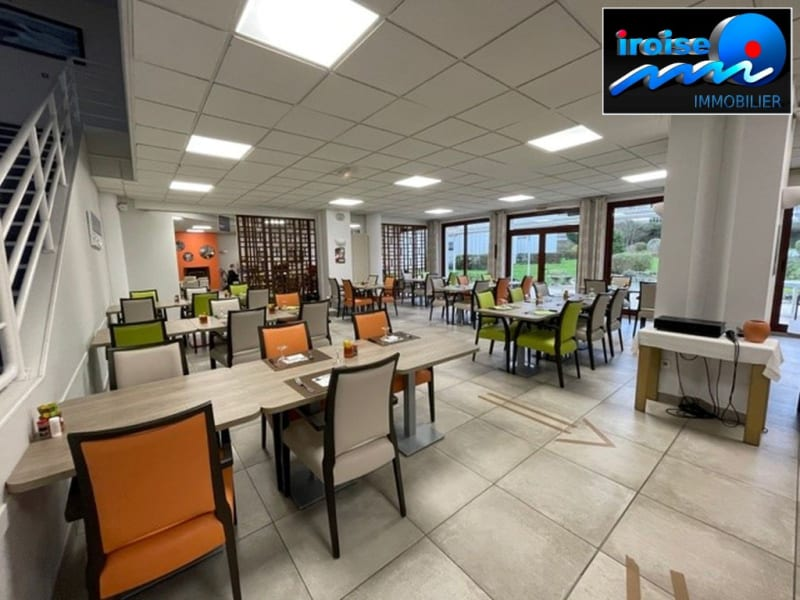 Location appartement Brest 660€ CC - Photo 8