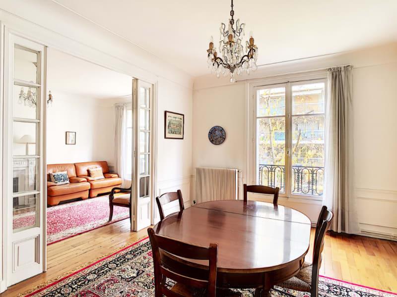 Vente appartement Paris 1180000€ - Photo 6
