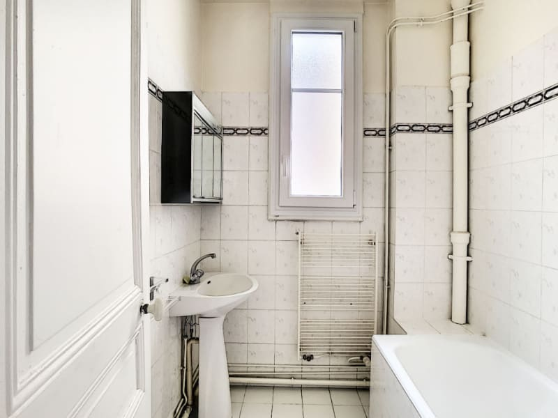 Vente appartement Paris 1180000€ - Photo 14