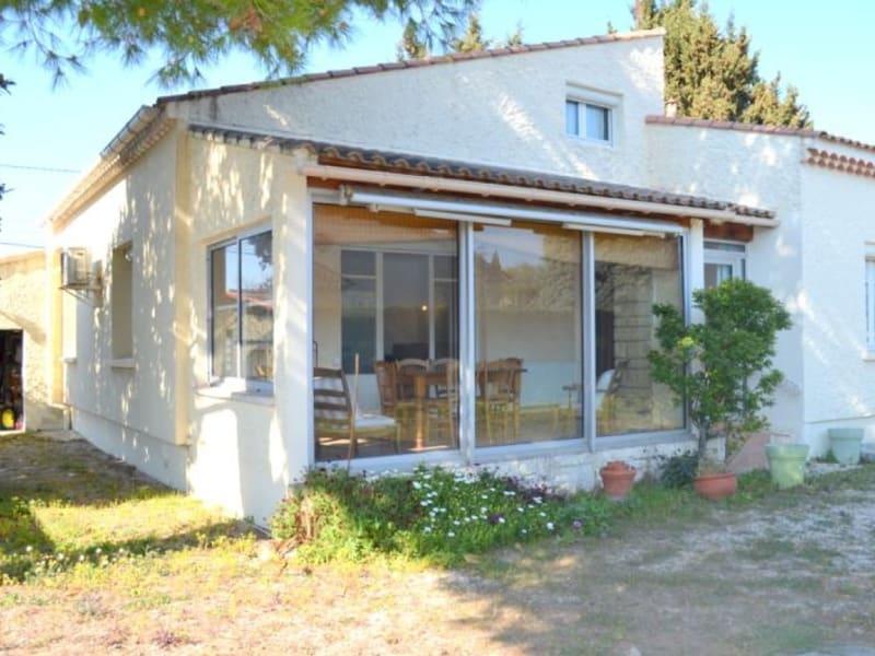 Sale house / villa Vedene 353000€ - Picture 1