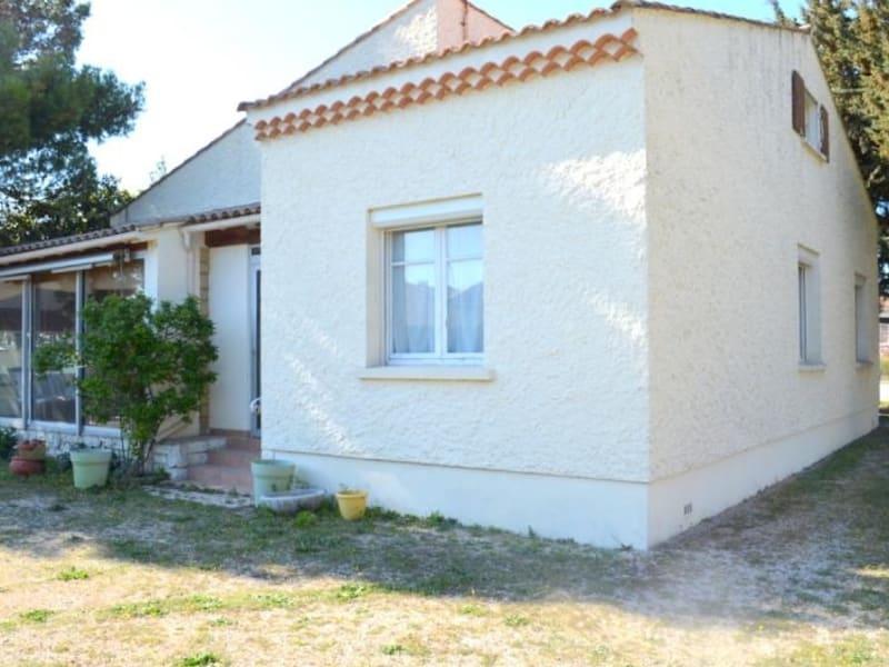 Sale house / villa Vedene 353000€ - Picture 4