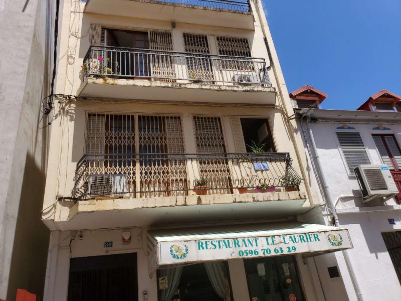 Vente appartement Fort de france 165000€ - Photo 2