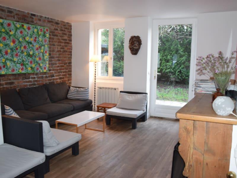 Sale house / villa Lamorlaye 410000€ - Picture 2