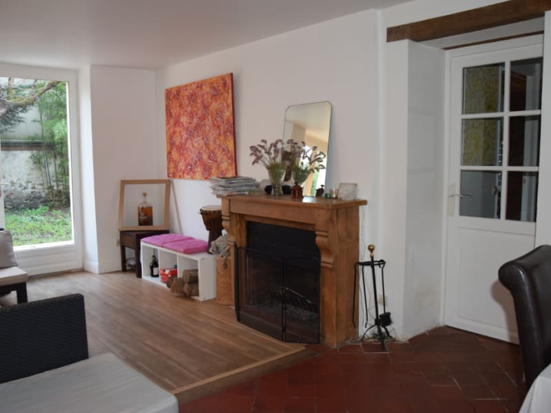 Sale house / villa Lamorlaye 410000€ - Picture 5