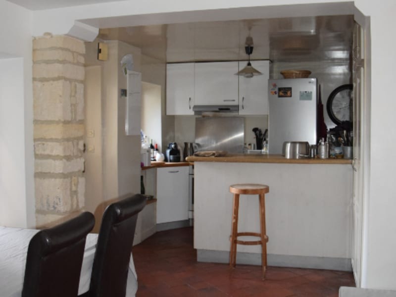 Sale house / villa Lamorlaye 410000€ - Picture 6
