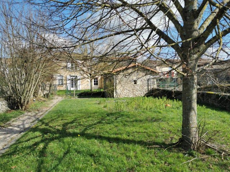 Vente maison / villa La mothe saint heray 128100€ - Photo 4