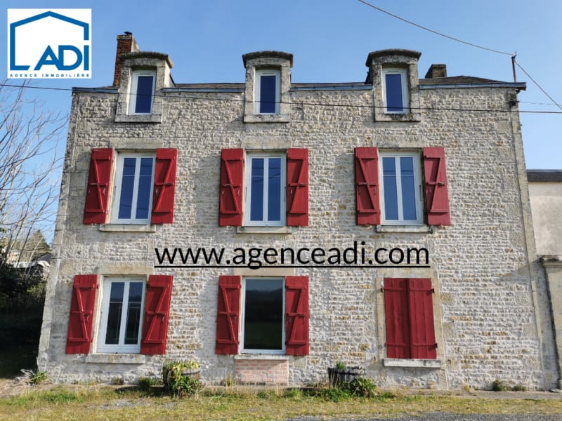 Vente maison / villa Sainte eanne 140 700€ - Photo 1