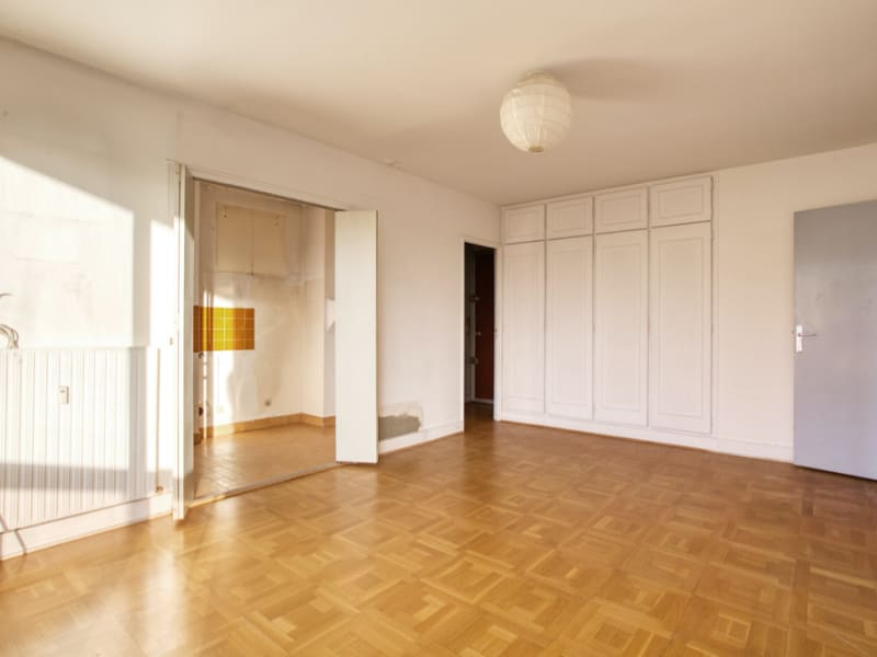 Sale apartment Paris 15ème 492 000€ - Picture 5
