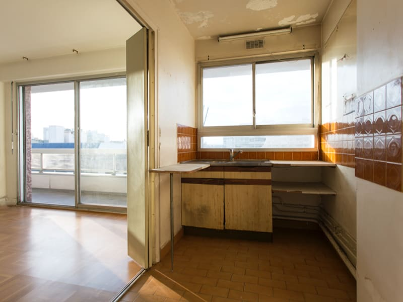 Sale apartment Paris 15ème 492 000€ - Picture 6