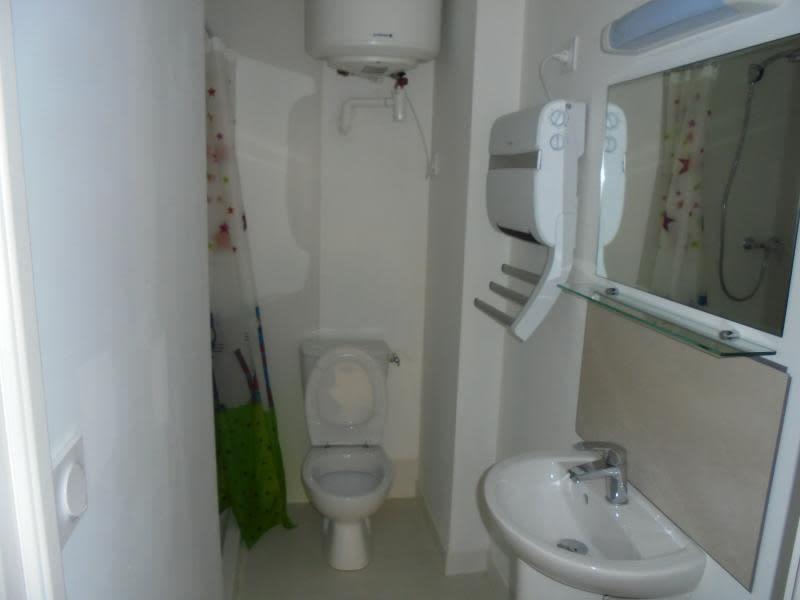 Rental apartment Lunel 400€ CC - Picture 4
