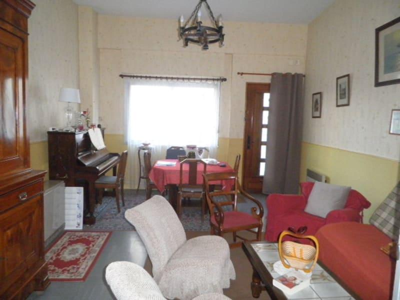 Vente maison / villa Martigne ferchaud 64950€ - Photo 5