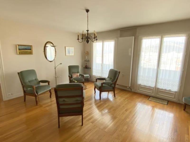 Sale apartment Aix les bains 262500€ - Picture 2