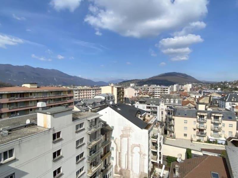 Sale apartment Aix les bains 262500€ - Picture 3