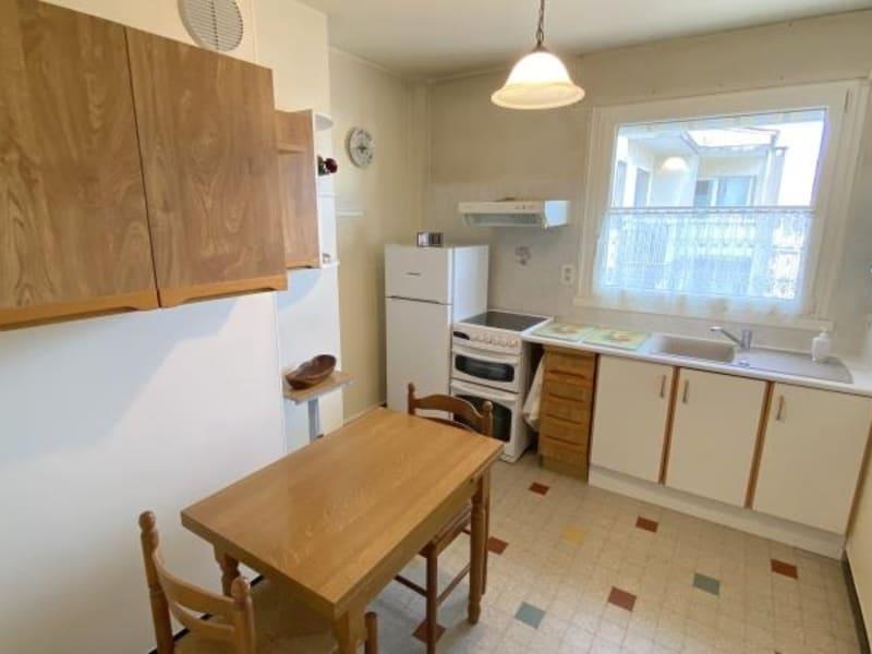 Sale apartment Aix les bains 262500€ - Picture 5