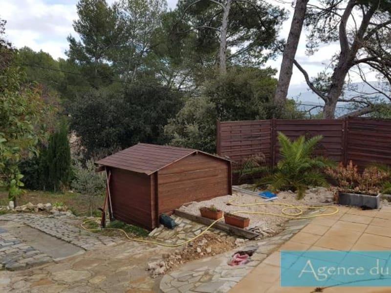 Vente maison / villa Peypin 580000€ - Photo 3
