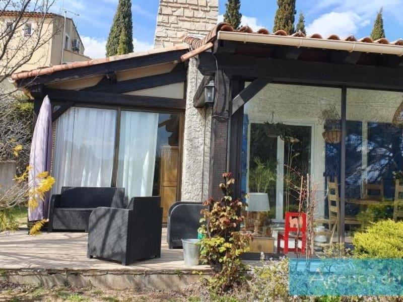 Vente maison / villa Peypin 580000€ - Photo 5