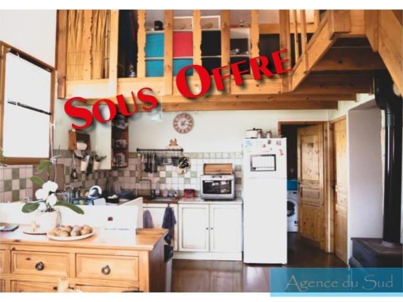Vente maison / villa Rougiers 210000€ - Photo 1
