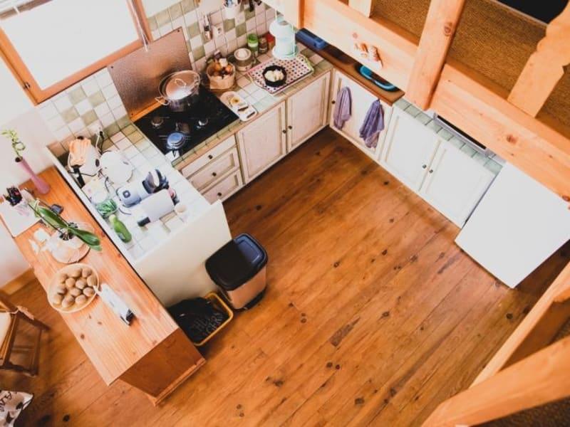 Vente maison / villa Rougiers 210000€ - Photo 2