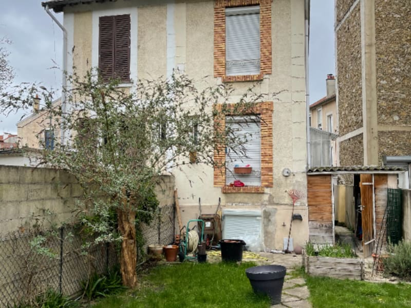 Sale house / villa Villeneuve saint georges 219 000€ - Picture 1