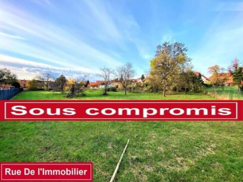 Sale site Surbourg 201498€ - Picture 1
