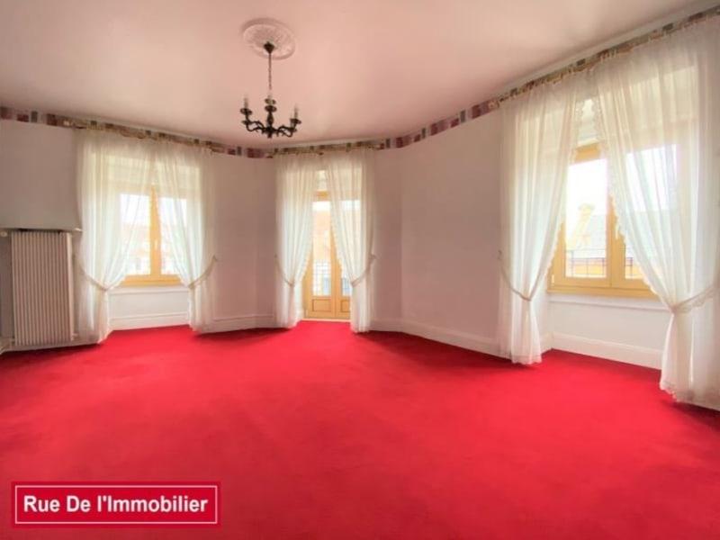 Haguenau - 3 pièce(s) - 110 m2
