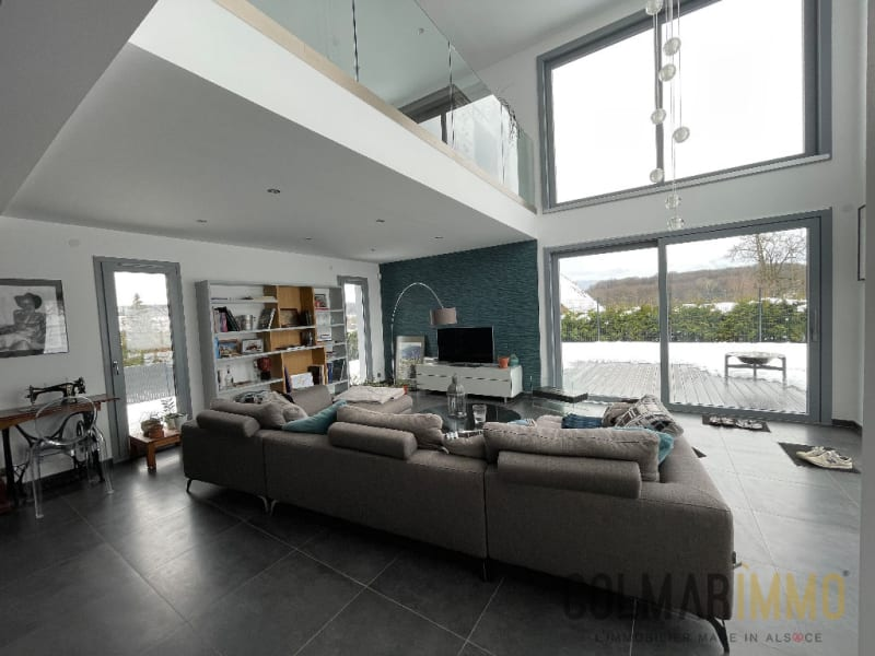 Sale house / villa Neuwiller 980000€ - Picture 1