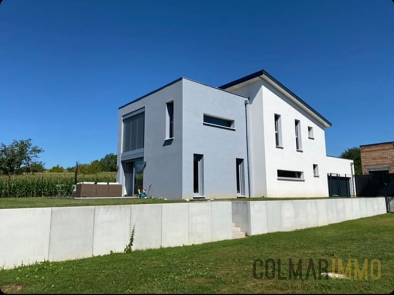 Vente maison / villa Neuwiller 980000€ - Photo 4