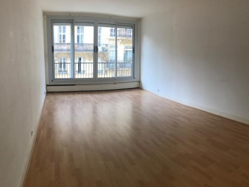 Rental apartment Bordeaux 1 490€ CC - Picture 2