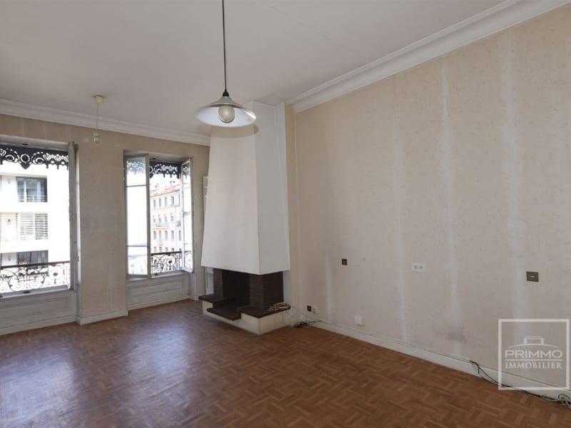 Appartement Lyon 2 pièce(s) 59 m2