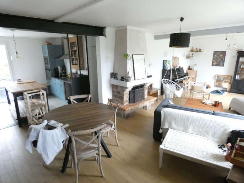 Sale house / villa Saint saturnin sur loire 246750€ - Picture 2
