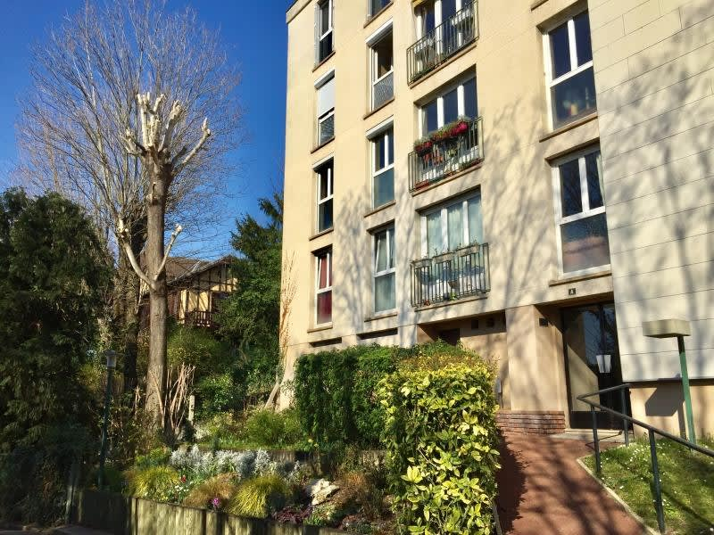 Vente appartement Rueil malmaison 385000€ - Photo 2