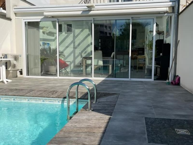 Sale house / villa Merignac 495000€ - Picture 1