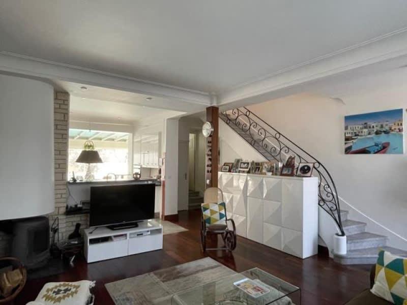 Sale house / villa Merignac 495000€ - Picture 2