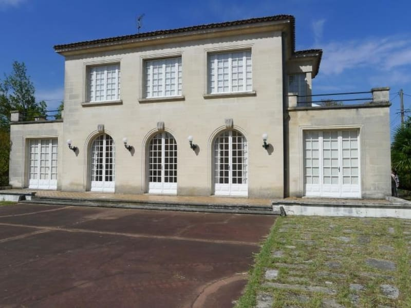 Sale house / villa Bordeaux 1395000€ - Picture 3