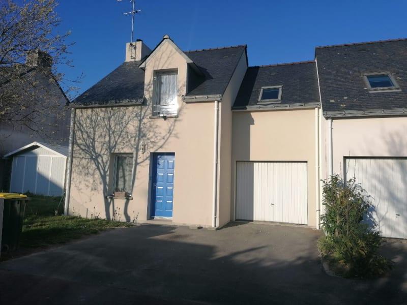 Sale house / villa Saint molf 201400€ - Picture 9