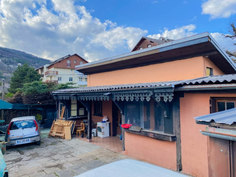 Sale house / villa St baldoph 189000€ - Picture 11