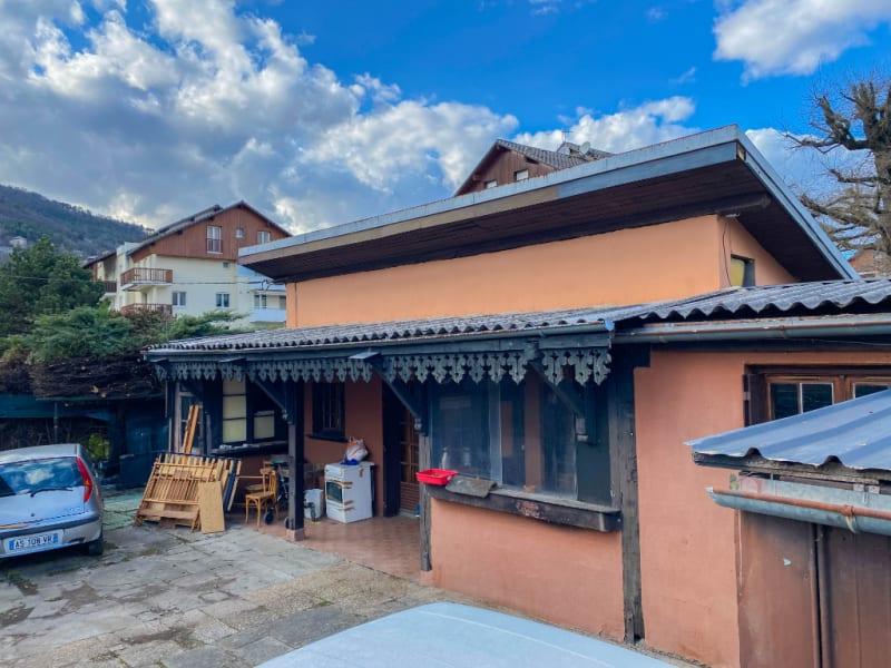 Sale house / villa St baldoph 189000€ - Picture 12