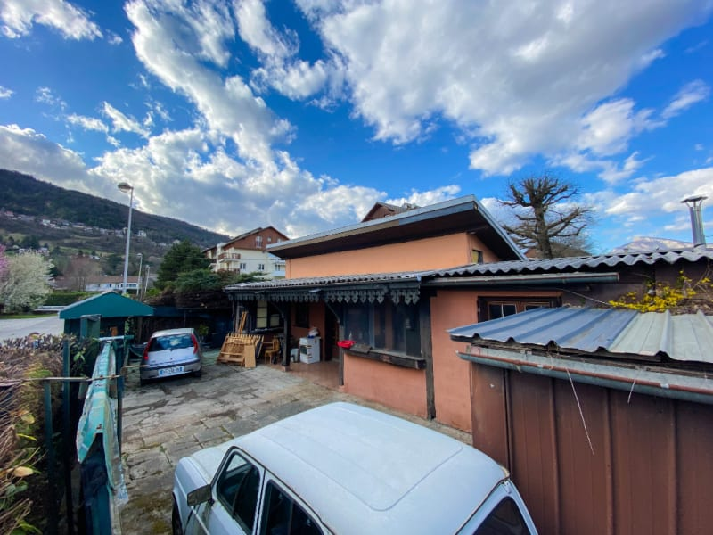 Sale house / villa St baldoph 189000€ - Picture 14