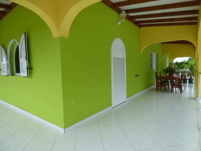 Vente maison / villa Sainte anne 1250000€ - Photo 2