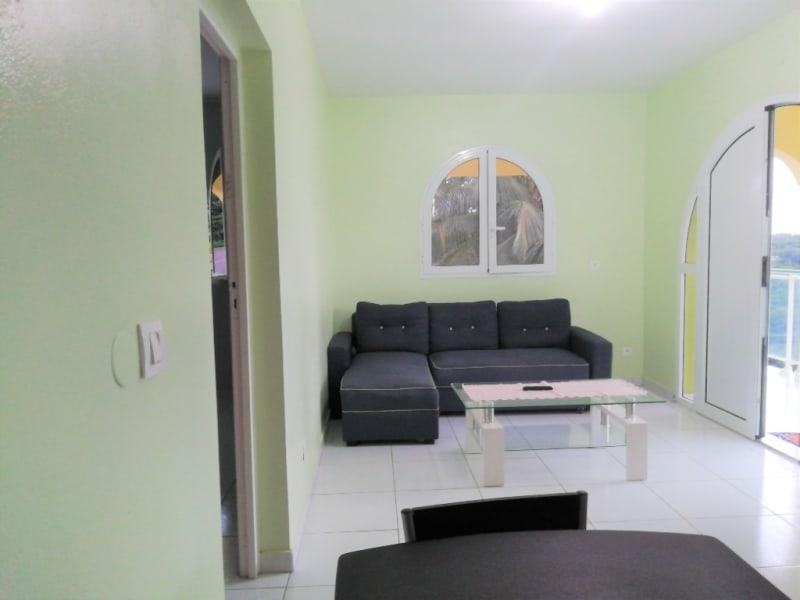 Location appartement Sainte anne 700€ CC - Photo 2