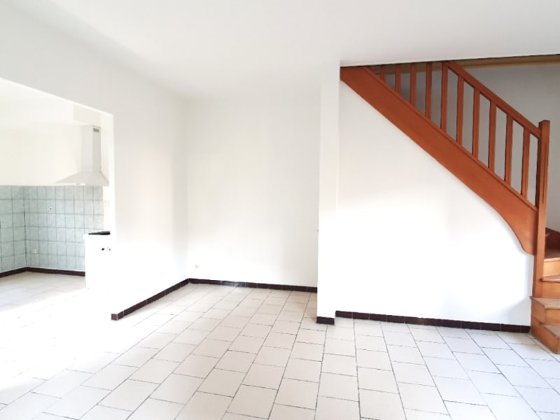 Rental house / villa Caudry 508€ CC - Picture 1