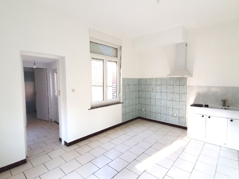 Rental house / villa Caudry 508€ CC - Picture 2