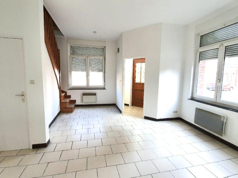 Rental house / villa Caudry 508€ CC - Picture 3