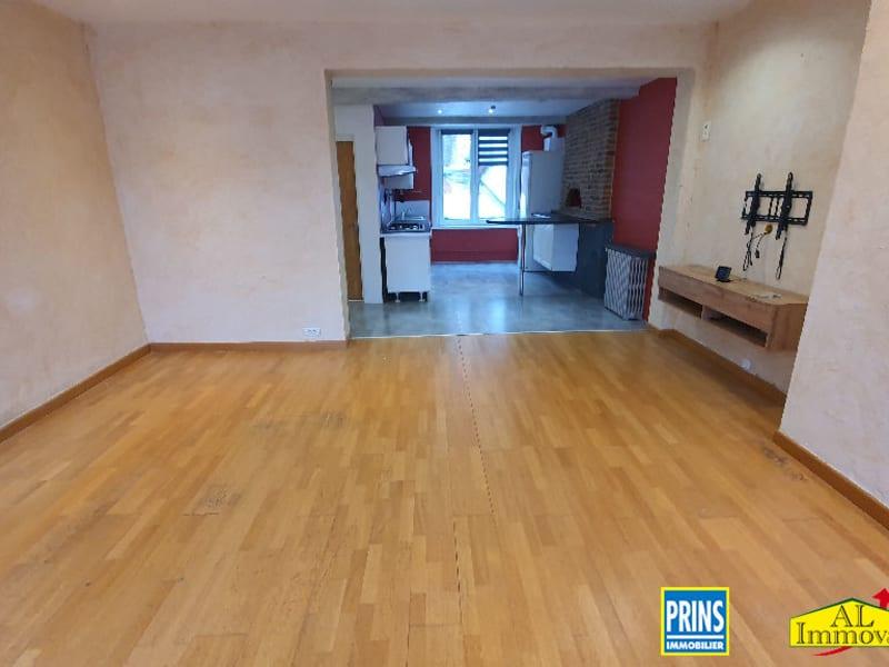 Location appartement Aire sur la lys 660€ CC - Photo 2