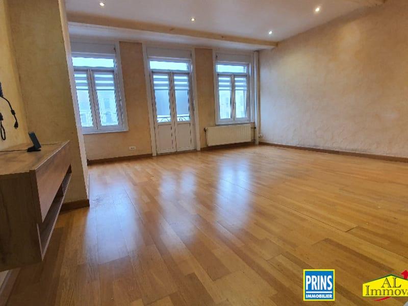 Location appartement Aire sur la lys 660€ CC - Photo 3