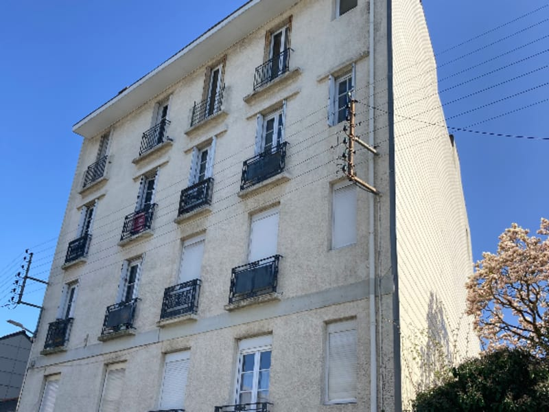 Sale apartment Nantes 187 592€ - Picture 1