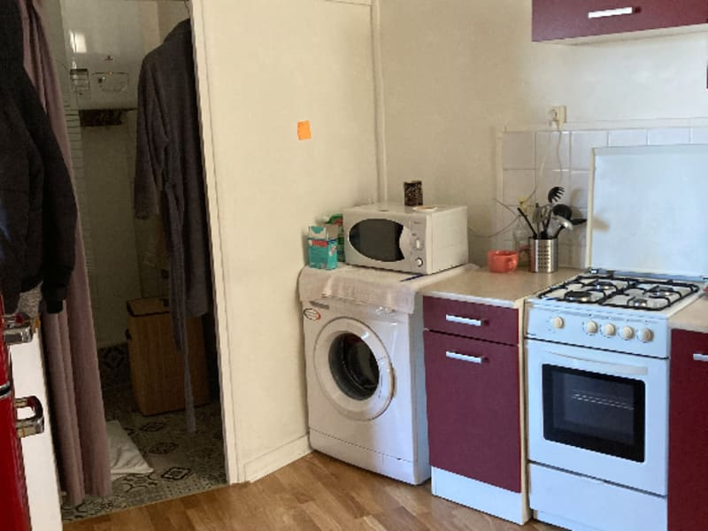 Sale apartment Nantes 187 592€ - Picture 4