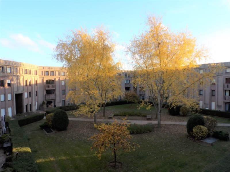 Alquiler  apartamento Montigny le bretonneux 980€ CC - Fotografía 6