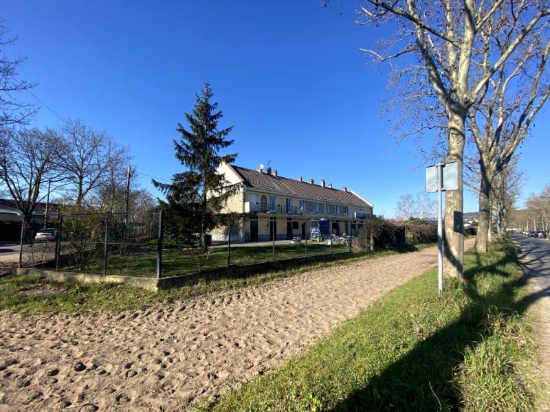 Sale apartment Maisons laffitte 1050000€ - Picture 1